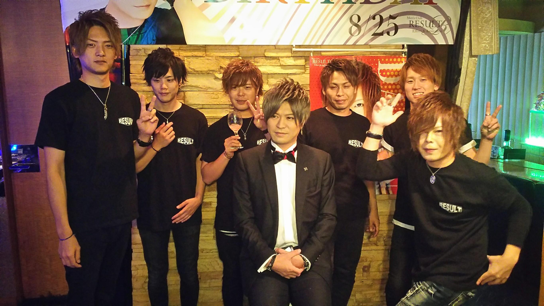 小川 清春Producer BDイベントのイメージ
