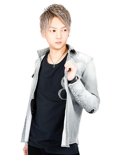 代表ホスト 瑛斗 2020年3月